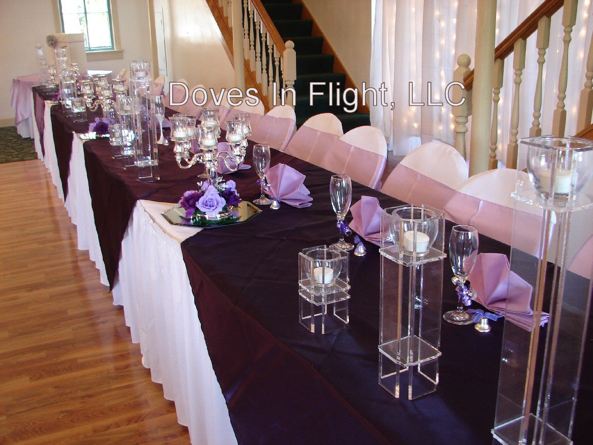Head table decoration ideas best interior 2018 wedding decoration table decorating ideas junglespirit Image collections